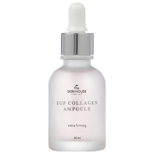 The Skin House EGF Collagen Ampoule Сыворотка для лица, 30 мл