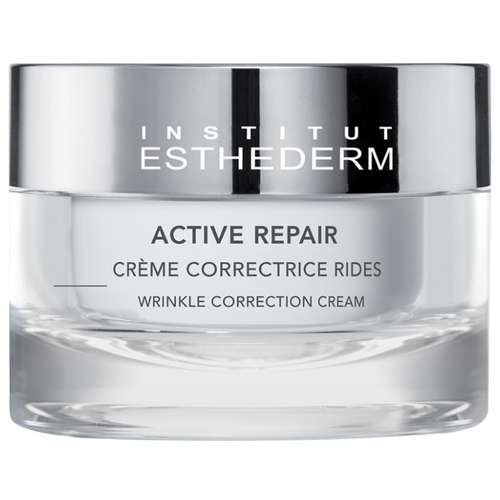 Institut Esthederm Active Repair Wrinkle Correction Cream восстанавливающий крем для лица, 50 мл недорого