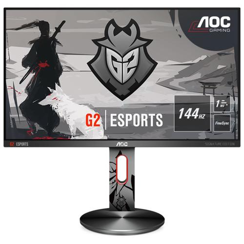 Монитор AOC G2590PX/G2 Esports 24.5