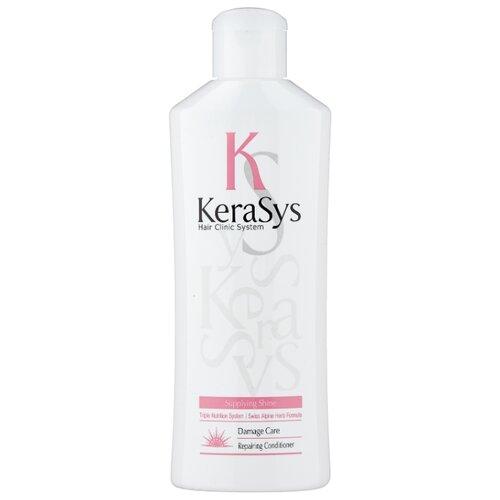 KeraSys Кондиционер для волос Восстанавливающий, 180 мл кондиционер для волос kerasys kerasys ke013lwzxm72