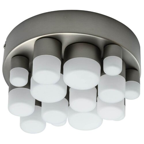 Люстра светодиодная De Markt Морфей 1 710010315, LED, 28 Вт