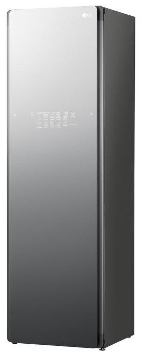 Паровой шкаф LG Styler S5MB зеркальный