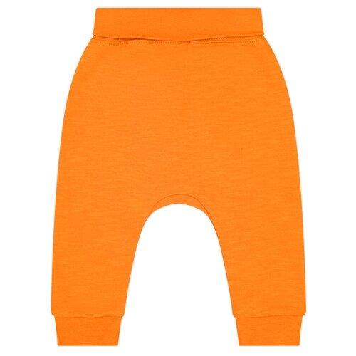 Купить Брюки crockid К 4714 размер 68, оранжевый, Брюки и шорты