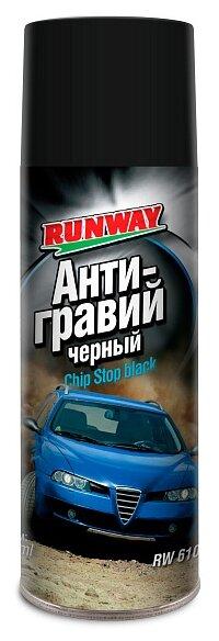Жидкий антигравий RUNWAY RW6101