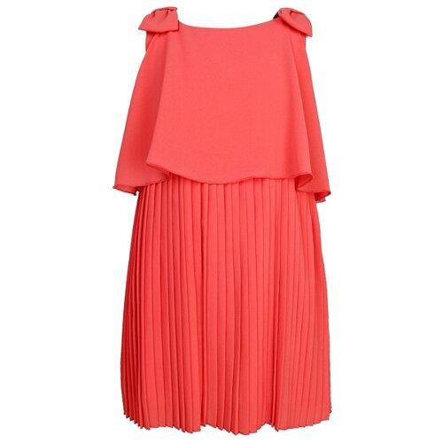 Купить Платье Mayoral размер 128, розовый, Платья и сарафаны