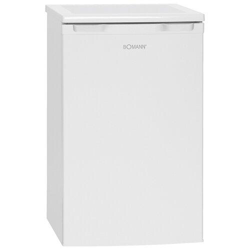 Холодильник Bomann VS 366 weis хлебопечка bomann cb 594 weis