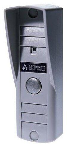 Домофон (переговорное устройство) Falcon Eye AVP-505 светло-серый