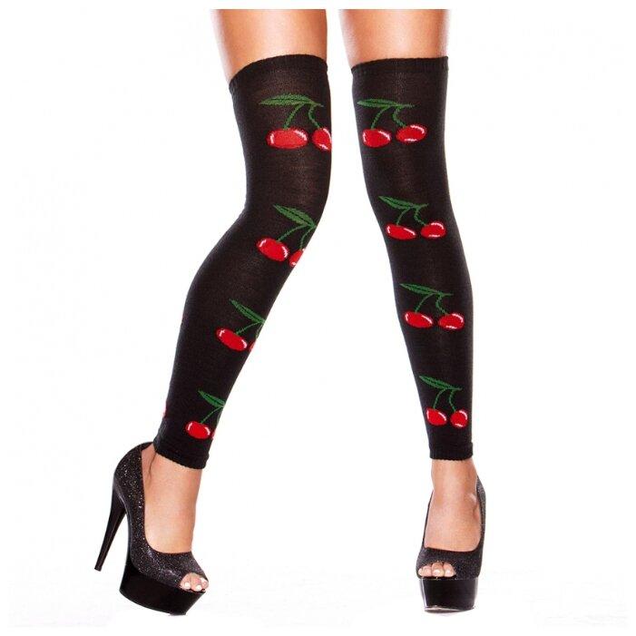 Чулки Hustler Cherry Leg Warmers