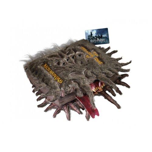Мягкая игрушка Гарри Поттер. Чудовищная книга о чудовищах