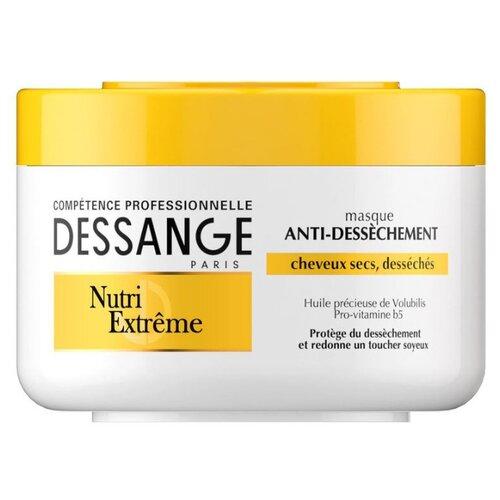 Dessange Маска для волос Nutri-Extreme, 250 млМаски и сыворотки<br>