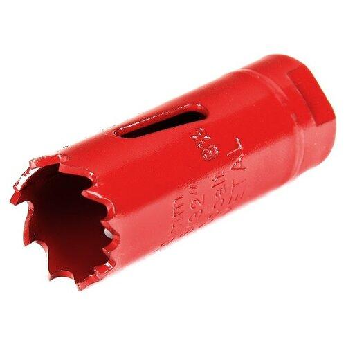 Коронка Hammer Flex 224-002 20 мм коронка hammer flex 226 002 кафель керамогранит 1шт [58965]