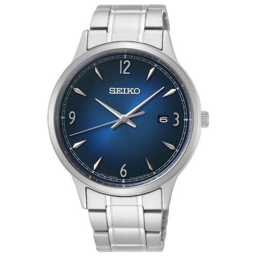 цена Наручные часы SEIKO SGEH89 онлайн в 2017 году
