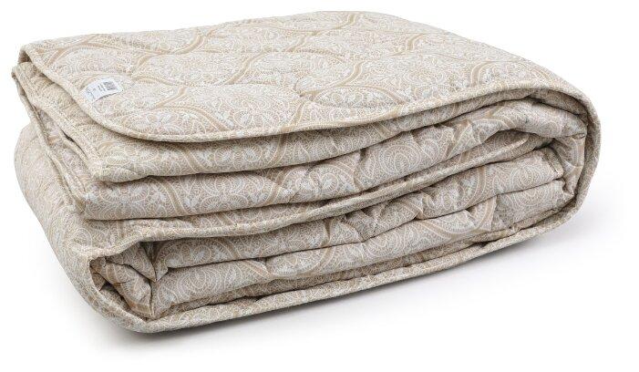 Одеяло Волшебная ночь классическое Лён