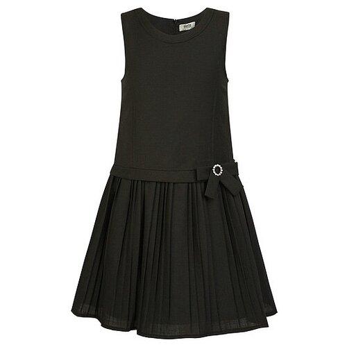Платье Aletta размер 122, черный