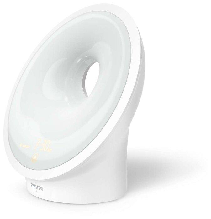 Световой будильник Philips SmartSleep Sleep & Wake-up Light HF3650/70
