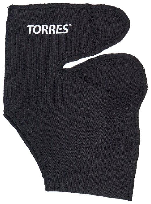 Защита голеностопа TORRES разъемный PRL6010
