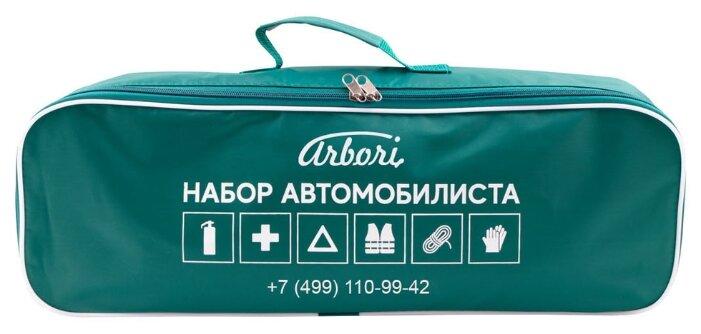 Arbori Набор автомобилиста Plus (AFEK.STNRD.01)