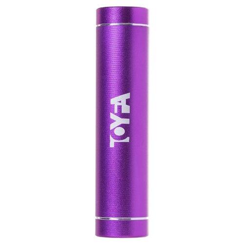 Аккумулятор ToyFa A-toys 2400 mAh (768023) фиолетовый