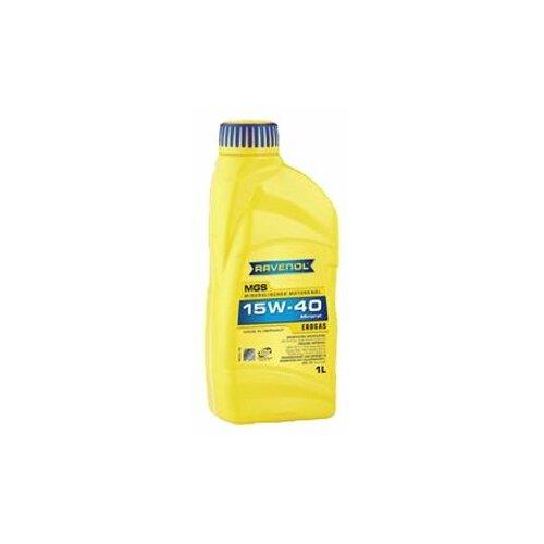 цена на Моторное масло Ravenol MGS SAE 15W-40 1 л