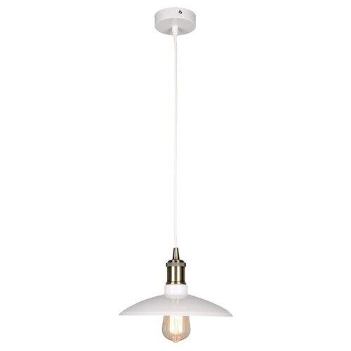 Фото - Потолочный светильник Omnilux Fabrizia OML-90816-01, E27, 60 Вт подвесной светильник omnilux oml 90816 01