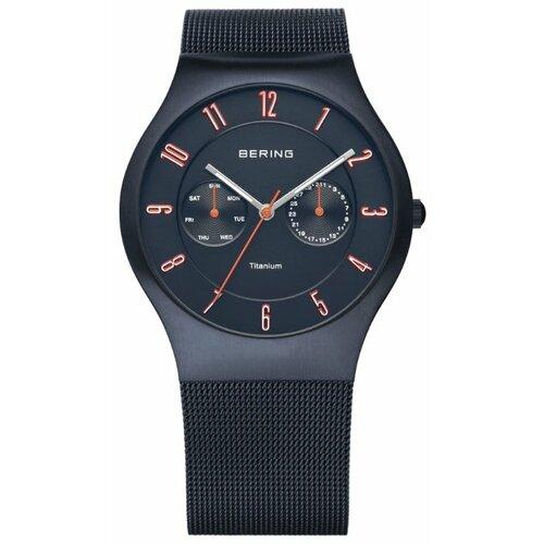 Наручные часы BERING 11939-393 наручные часы bering 11939 462