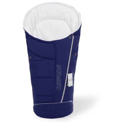 Купить Конверт-мешок Esspero Maris 90 см navy, Конверты и спальные мешки