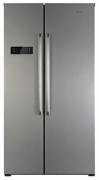 Холодильник Candy CXSN 171 IXH - Характеристики - Яндекс.Маркет (бывший Беру)