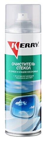 Очиститель для автостёкол KERRY KR-922, 0.65 л