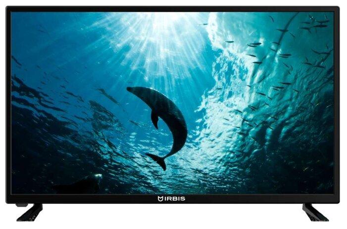"""Телевизор Irbis 32S01HD320B 32"""" (2020) — купить по выгодной цене на Яндекс.Маркете"""
