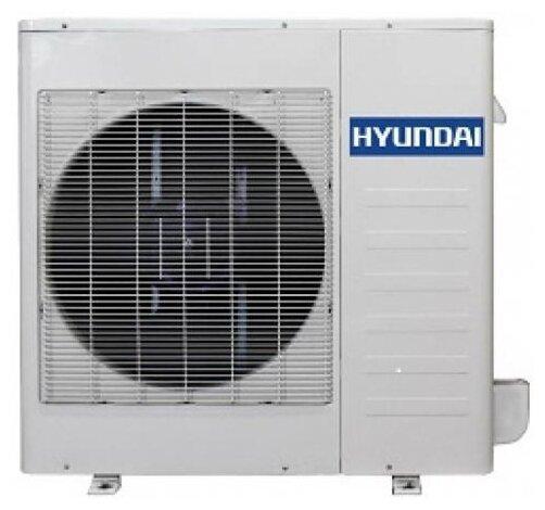 Наружный блок Hyundai H-ALMO2-28H4/O