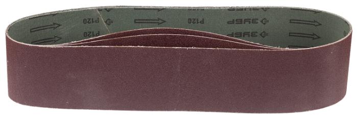Бесконечная лента ЗУБР 35548-120 100х914мм Р120 3 шт — купить по выгодной цене на Яндекс.Маркете