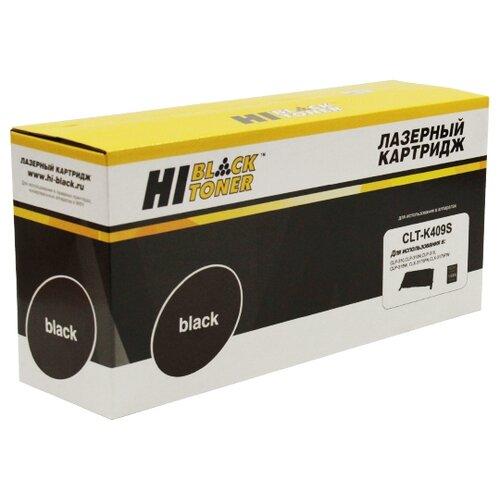 Фото - Картридж Hi-Black HB-CLT-K409S, совместимый картридж hi black hb clt c404s совместимый