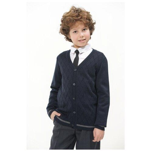 Пиджак VAY размер 158, синий