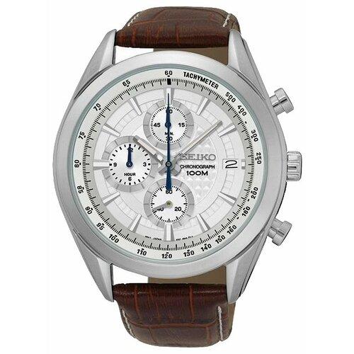 Наручные часы SEIKO SSB181 seiko sks561p1