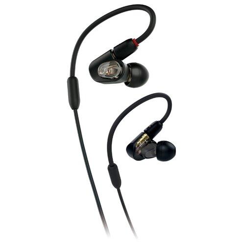 Наушники Audio Technica ATH E50