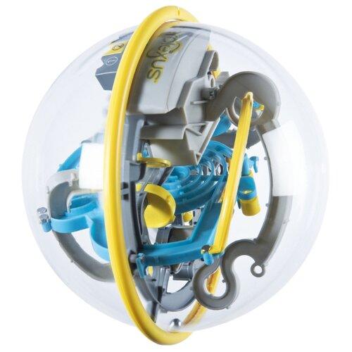 Головоломка Spin Master Perplexus Beast (6053142) серый/желтый/голубой
