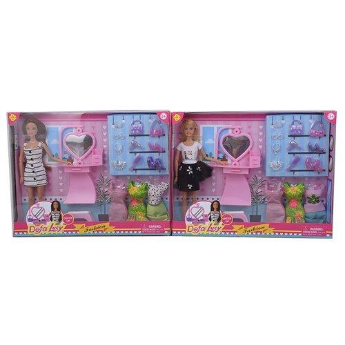 цена на Кукла Defa Lucy Модница, 8418
