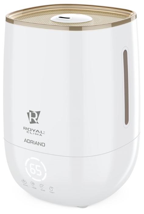 Увлажнитель воздуха Royal Clima Adriano Digital (RUH-AD300/4.8E) — купить по выгодной цене на Яндекс.Маркете