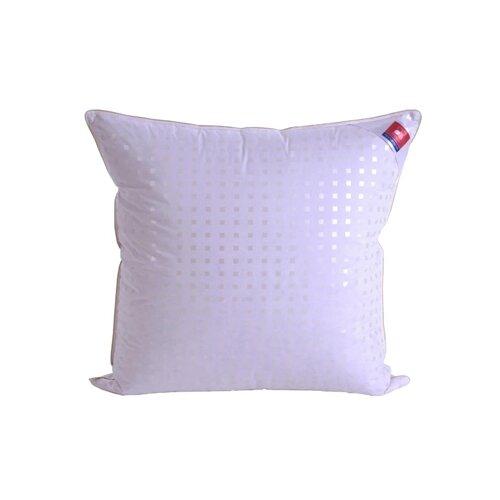 Подушка Легкие сны Афродита 77(16)02-ЛЭ 68 х 68 см белый