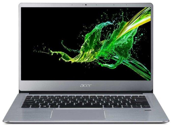 Ноутбук Acer SWIFT 3 SF314-58G