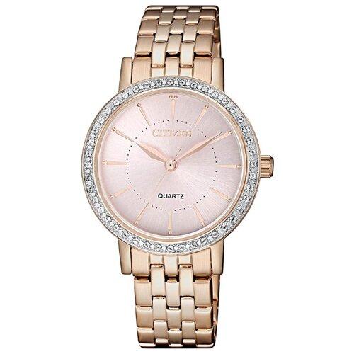 Фото - Наручные часы CITIZEN EL3043-81X наручные часы citizen fe6054 54a