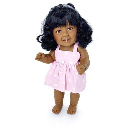 цена на Кукла Munecas Manolo Dolls Diana, 50 см, 7161