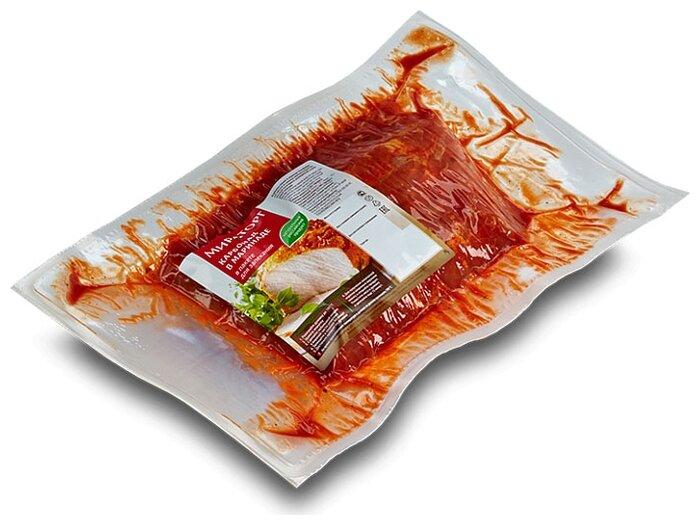 Мираторг Карбонад свиной в маринаде
