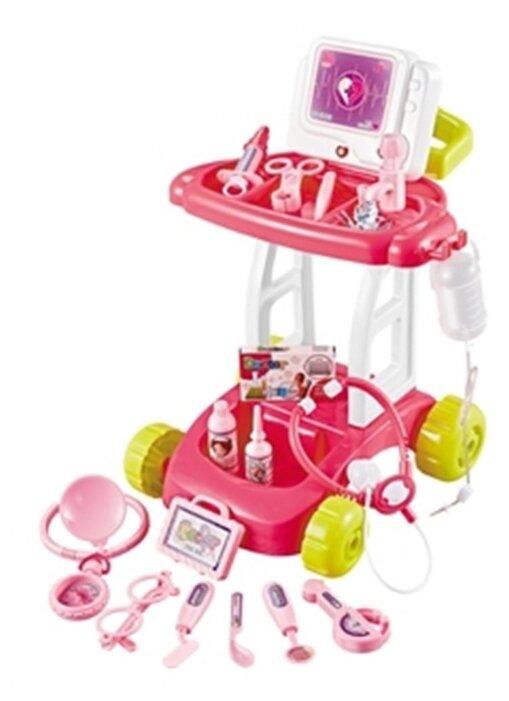 Набор доктора Наша игрушка 8125-1