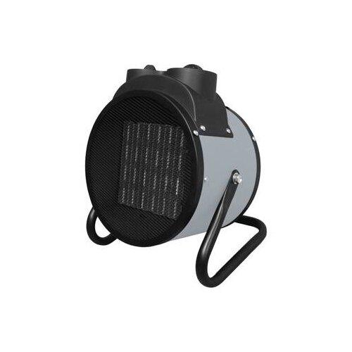 цена на Тепловентилятор Энергомаш ТП-2000К серый/черный