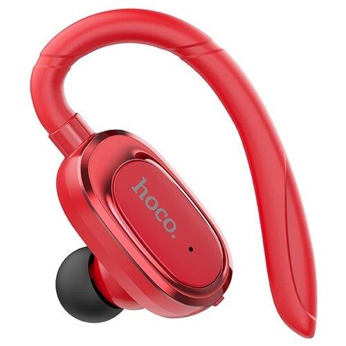 Купить Bluetooth-гарнитура Hoco E26 Plus red