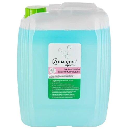 Мыло жидкое Алмадез-профи Дезинфицирующее, 5 л