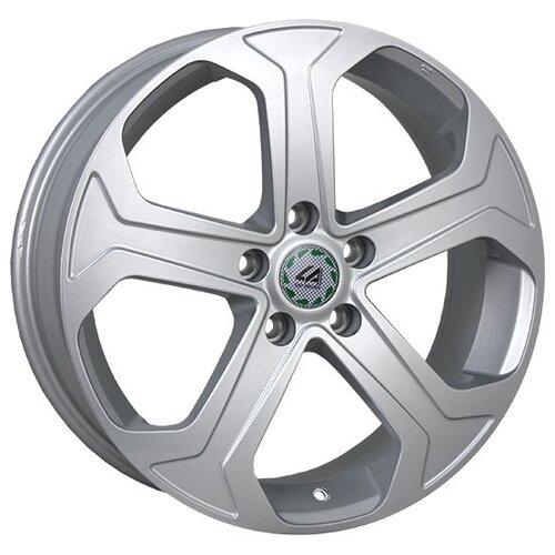 Фото - Колесный диск LegeArtis MZ98-S 7x18/5x114.3 D67.1 ET45 S колесный диск legeartis ty146 6 5x16 5x114 3 d60 1 et45 s