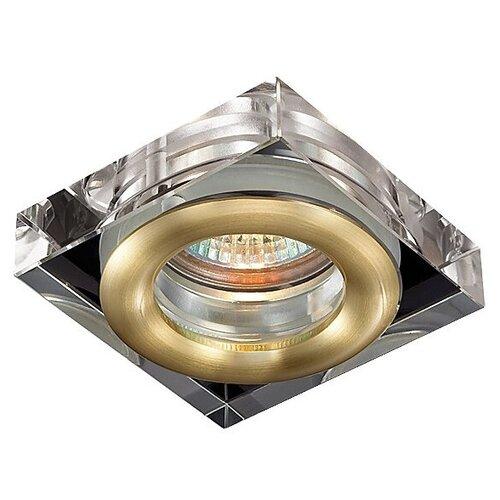 Фото - Встраиваемый светильник Novotech Aqua 369882 встраиваемый светильник novotech aqua 369308