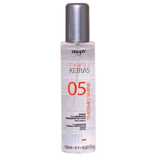 Dikson Спрей - блеск для волос Finish Thermo Shine 05, 150 мл